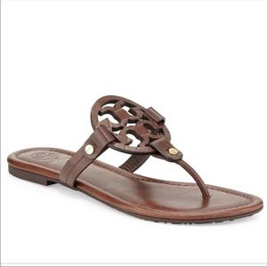 Tory Burch miller's in great shape hardly worn